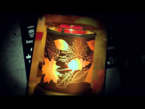 Scentsy Harvest Warmers Collection 2014