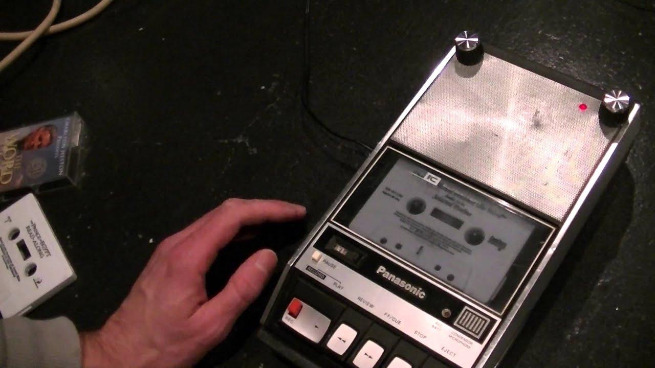 Circuit Bending Tape Player Modern Design Of Wiring Diagram Bent Furby Diederich Electronics Panasonic Cassette Rh Youtube Com Supplies Drum