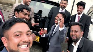 Sri Lankan Honeymoon Rag (16/10/2018)