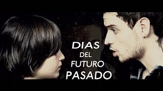 DIAS DEL FUTURO PASADO | ZARCORT | X-MEN thumbnail