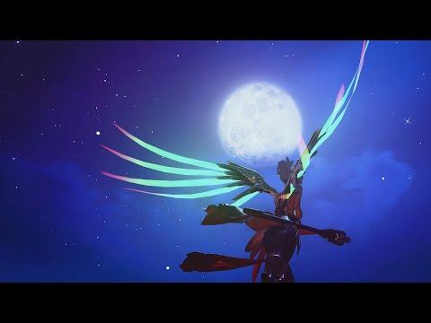 Mercy montage -