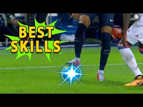 New Football Skills & Tricks in Football...