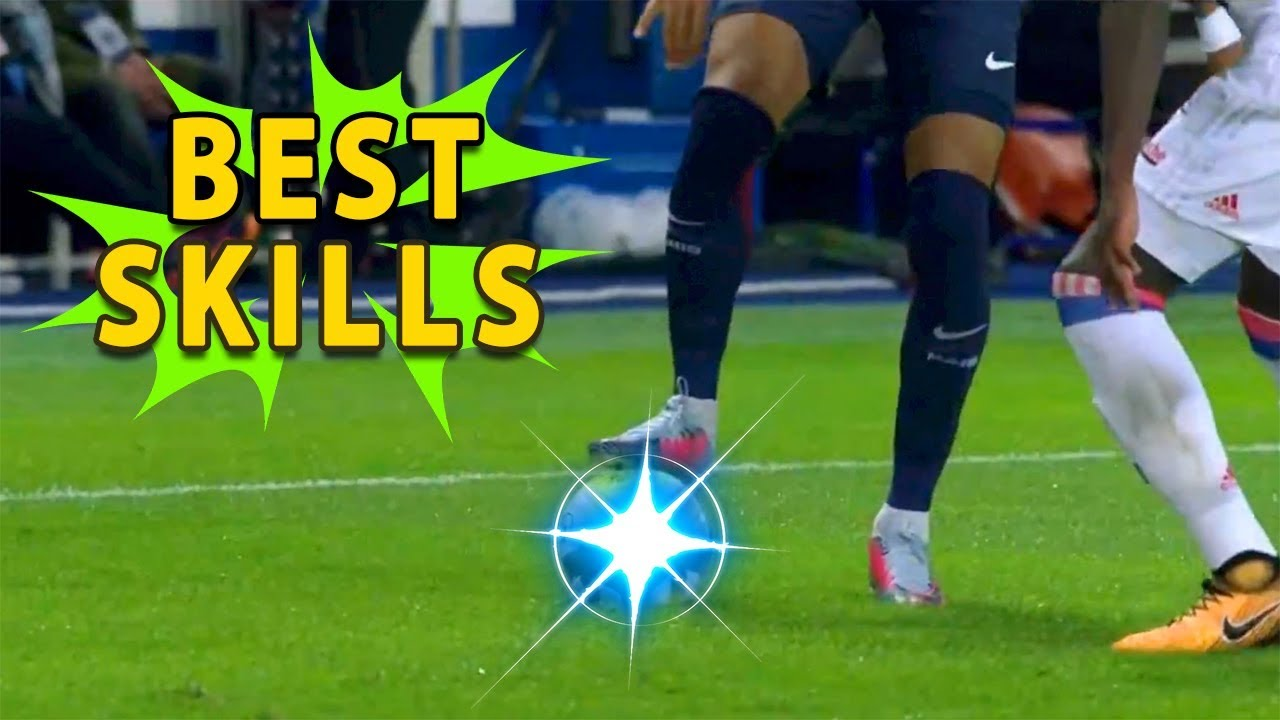 New football tricks to learn