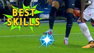 New Football Skills & Tricks in Football ● 2017/2018
