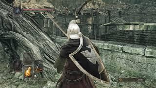 Zagrajmy w Dark Souls 2: Scholar of the First Sin (part 3)