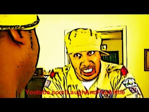 """Download Cartooned """" Chris The Youtube Crackhead """" Animated ★DSCA★"""