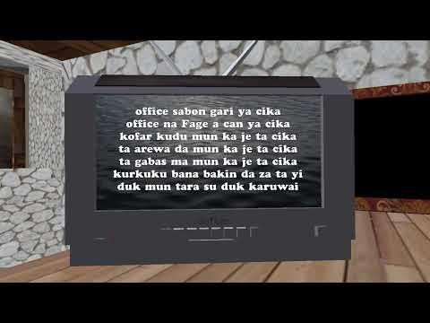 """Download Dr Alhaji Mamman Shata Katsina - Wakar karuwai (""""na ga jahilci wurin karuwai"""")"""