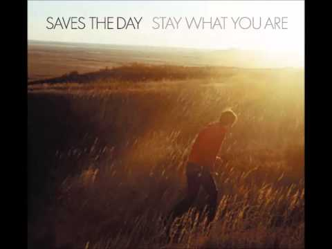 Saves The Day  Stay What You Are 2001  Full ALBUM