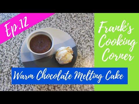 Carnival's Chocolate Melting Cake [Ep12]