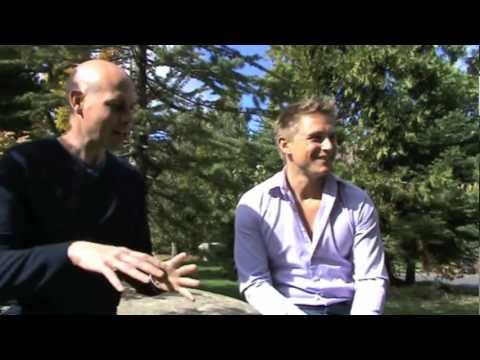 Adam Shaw Interviews Christian Pankhurst on Heart Intelligence