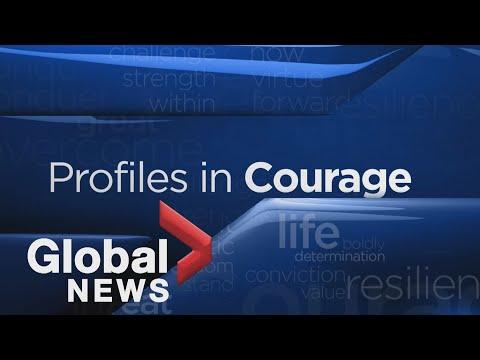 Global Edmonton: Profiles in Courage 2020
