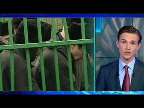 """Тюремщики и авторитет вымогали 10 миллионов у арестантов """"Матросской тишины"""""""