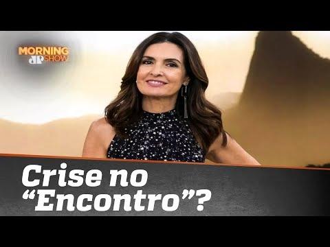 """""""Encontro com Fátima Bernardes"""" perde a liderança em ao menos 4 capitais"""