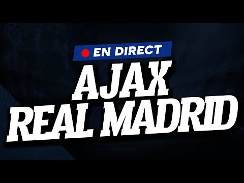 Atletico Nacional Vs Real Madrid