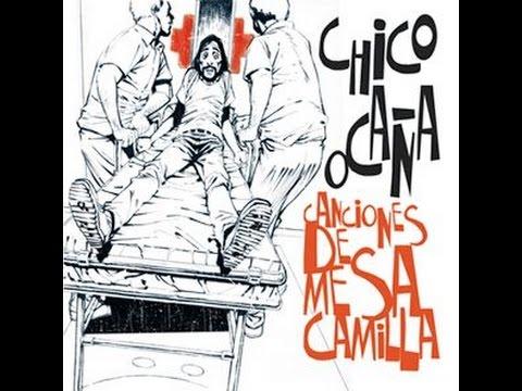 Chico Ocaña - CCC