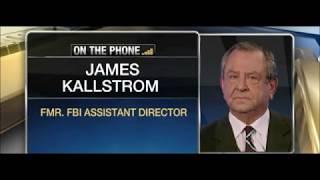 Former FBI Assistant Director James Kallstrom 'Peter Strzok belongs in Leavenworth'