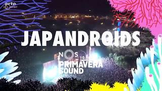 Japandroids - Live @ NOS Primavera Sound 2017 - Porto, Portugal (Full Show)