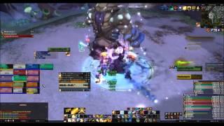 War of Divinity(Ragnaros-EU)- Brackenspore HC - Highmaul