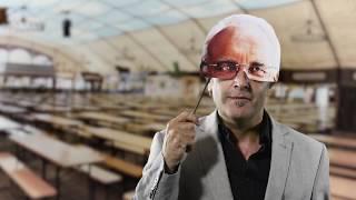Oli's WM Studio 2018:  Heute im Interview Edmund Stoiber