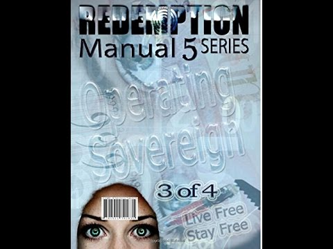 REDEMPTION MANUAL 4TH EDITION PDF