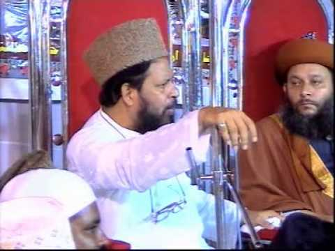 maulana obaidullah khan azmi taqreer on meraj shareef