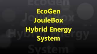 JouleBox Hybrid Energy System