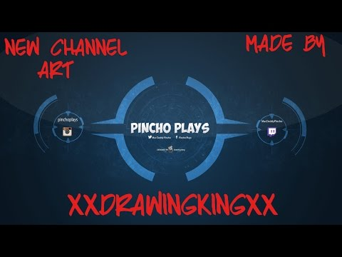 NEW Outro - Intro - Channel Art - Advanced Warfare Gameplay
