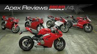 Apex Reviews - 2018 Ducati Panigale V4 S