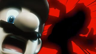 "Why Does Nintendo Keep ""Killing"" Mario in Super Smash Bros?"