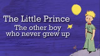 The Little Prince (2015) - The Other Boy Who Never Grew Up