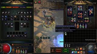 Crafting a Level 12 Warlord 39 s Mark on Hit ring
