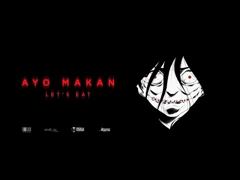 Ayo Makan (Short Horror Movie / Film Pendek Horor)