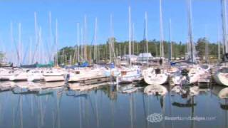 Lighthouse Landing Resort & Marina, Grand Rivers, Kentucky - Resort Reviews