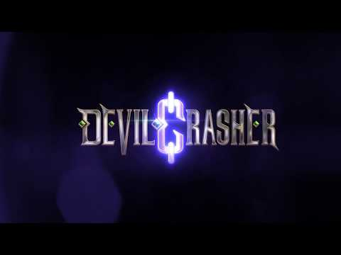 Devil Crasher 1
