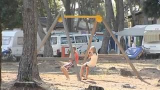 Camping Indije, Banjole, Medulin