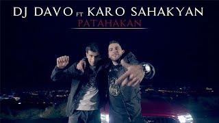 Download Dj Davo Ft Karo Sahakyan 'Patahakan' 2019 Exclusive ***** Mp3 and Videos