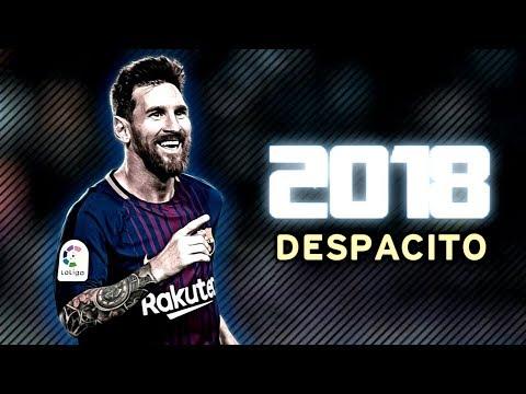 Lionel Messi - Despacito | The best player...