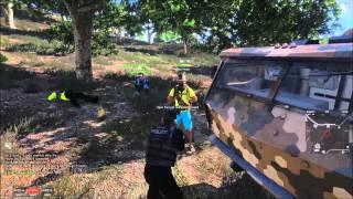 Arma 3 - [Kat]Jack Waugh (exploiting)