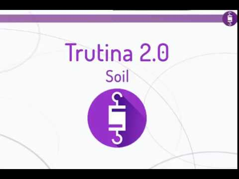 Trutina 2.0 Soil- Gremon Systems