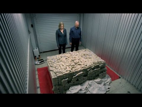Top 10 Money Laundering Schemes in Movies and TV Shows