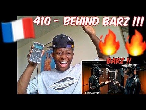 HAD TO GET A CALCULATOR !! #410 Skengdo x AM - Behind Barz | Link Up TV - REACTION
