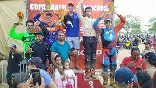Baixar SX 1 Joaquim Neto Campeão categoria principal Copa Brasil de supercross São Francisco-MG 03/11/2019