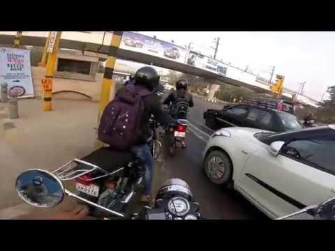 New Delhi Noida City Tour (Hindi)