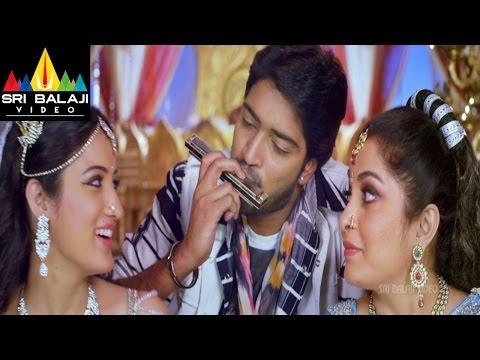 Yamudiki Mogudu Telugu Movie Part 10/13 | Allari Naresh, Richa Panai | Sri Balaji Video