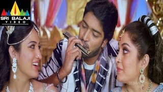 Yamudiki Mogudu Telugu Movie Part 10/13   Allari Naresh, Richa Panai   Sri Balaji Video