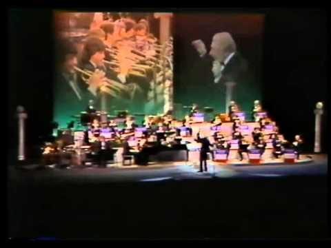 Raymond Lefevre grand orchestra - Live in Japan 1984