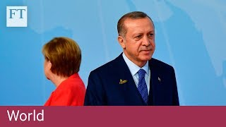 Germany and Turkey in diplomatic crisis | World