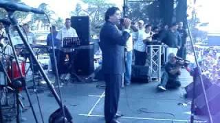 Tan Solo En Vivo - Willie Gonzalez/Machado y Su Orquesta, desde Higuerote. 7:30am