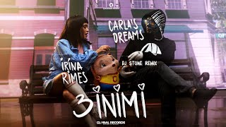 Descarca Irina Rimes feat. Carlas Dreams - 3 Inimi (Dj Stone Remix)