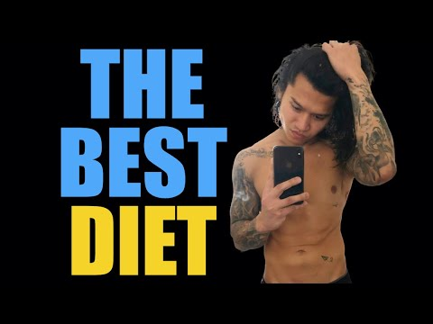 THE BEST DIET FOR WEIGHT LOSS + 5 WORST DIET MISTAKES